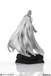 Gallery Image of Batman Figurine Pewter Collectible