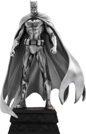 Batman Figurine Pewter Collectible
