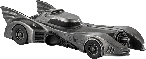 Royal Selangor Batmobile Pewter Collectible