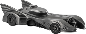 Batmobile Pewter Collectible