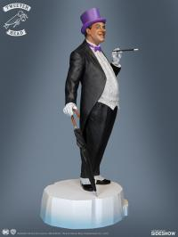 Gallery Image of Penguin Maquette