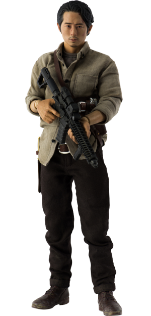 Glenn Rhee Sixth Scale Figure