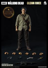 Gallery Image of Glenn Rhee Deluxe Version Sixth Scale Figure