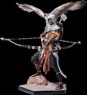Bayek Deluxe Statue