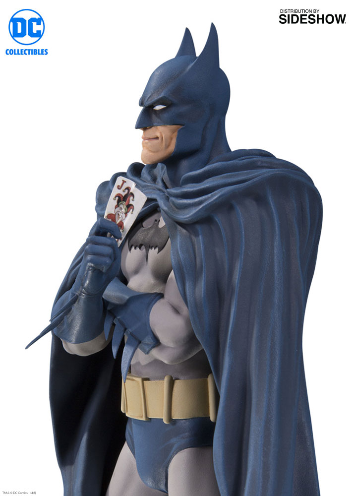 Batman by Brian Bolland Mini Statue DC Collectibles Dc Designer Series