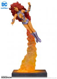 Gallery Image of Starfire Statue
