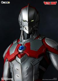 Gallery Image of Ultraman Statue