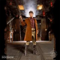 Gallery Image of Malcolm Reynolds Signature Edition Sixth Scale Figure