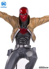 Gallery Image of Red Hood Statue