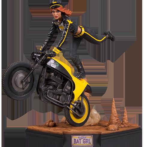 DC Collectibles Batgirl Statue
