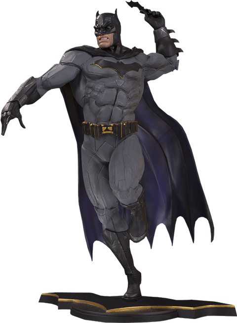 DC Collectibles Batman Statue