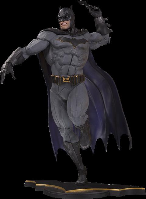 DC Direct Batman Statue