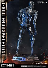 Gallery Image of T-800 Endoskeleton The Terminator Statue