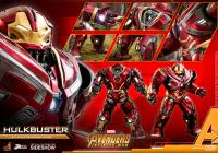 Gallery Image of Hulkbuster Sixth Scale Figure
