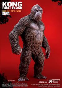 Gallery Image of Kong Vinyl Statue
