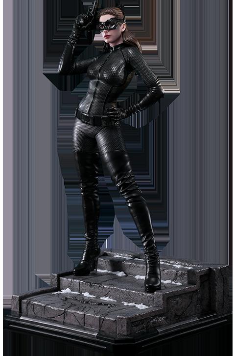 Prime 1 Studio Selina Kyle Catwoman Statue