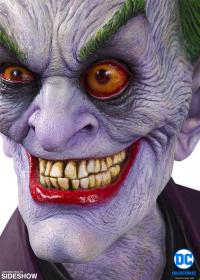 Gallery Image of The Joker Ultimate Edition Bust