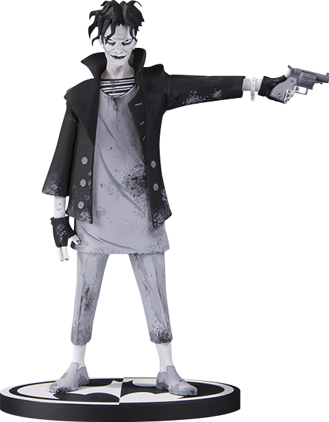 DC Collectibles The Joker Statue