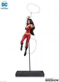 Gallery Image of Wonder Girl Statue