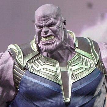 Thanos Marvel 1:10 Scale Statue