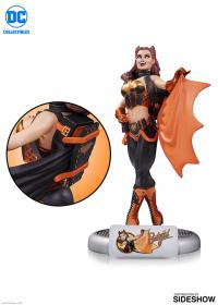 Gallery Image of Halloween Batgirl Statue