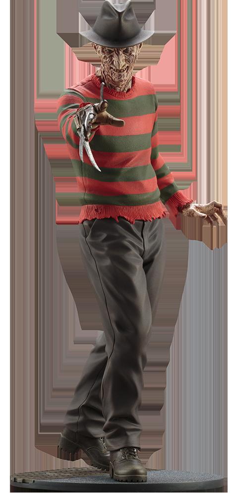 Kotobukiya Freddy Krueger Statue