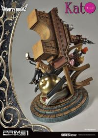 Gallery Image of Kat Statue