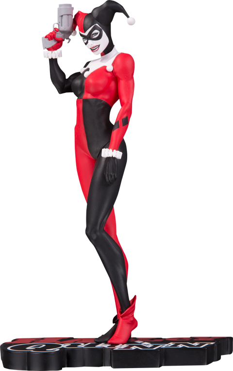 DC Collectibles Harley Quinn Statue