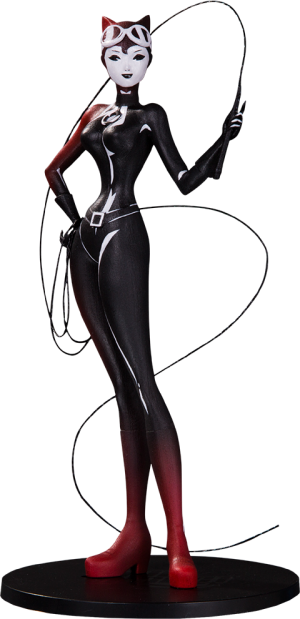Catwoman Vinyl Collectible