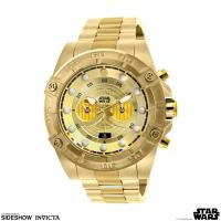Gallery Image of C-3PO Watch - Model 26525 Jewelry