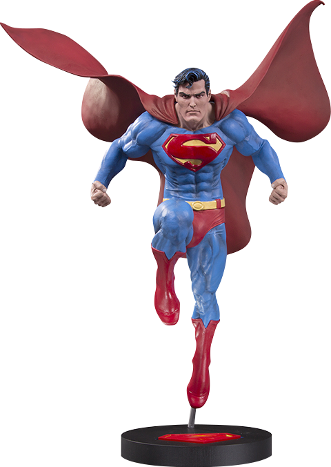 DC Collectibles Superman Statue