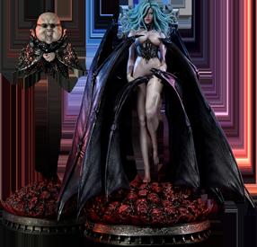 Prime 1 Studio Slan Deluxe Version Statue
