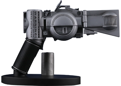 Chronicle Collectibles Syd Mead Blaster Scaled Replica