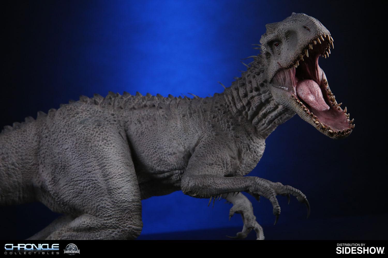 Jurassic World Final Battle: Indominus Rex