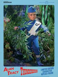 Gallery Image of Alan Tracy Sixth Scale Figure