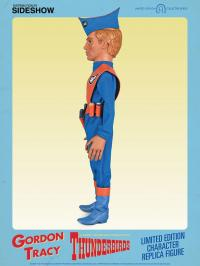 Gallery Image of Gordon Tracy Sixth Scale Figure