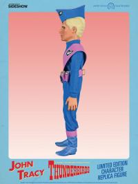 Gallery Image of John Tracy Sixth Scale Figure