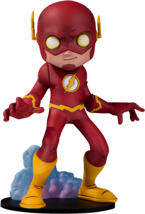 The Flash Vinyl Collectible