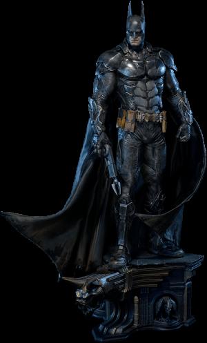 Batman Battle Damage Version Statue