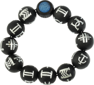 Black Panther Kimoyo Bracelet Jewelry