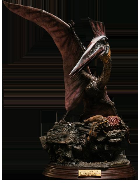 Damtoys Quetzalcoatlus Statue