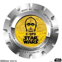 Gallery Image of C-3PO Watch - Model 26521 Jewelry