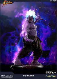Gallery Image of Oni Akuma Statue