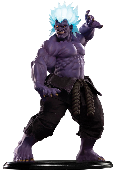 Pop Culture Shock Oni Akuma Statue