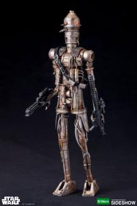 Gallery Image of IG-88 Statue