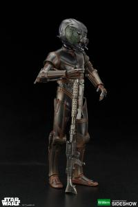 Gallery Image of 4-LOM Statue