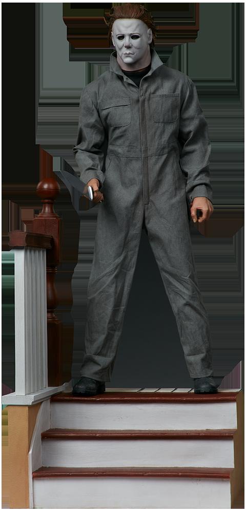 PCS Collectibles Michael Myers Statue