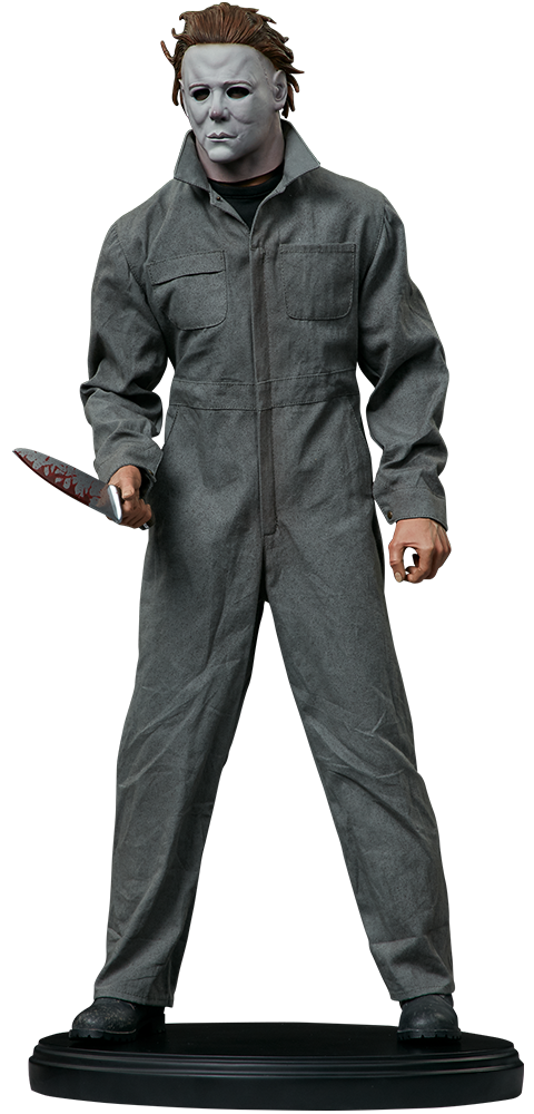 PCS Collectibles Michael Myers Statue