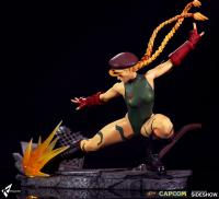 Gallery Image of Cammy White Diorama