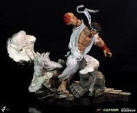 Gallery Image of Ryu Diorama